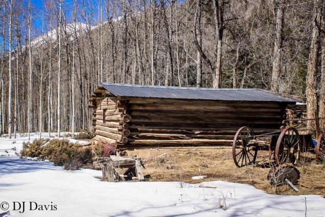 VB Cabin 2